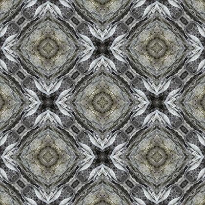 Efflorescence 2