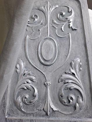 Acanthus Wood Panel
