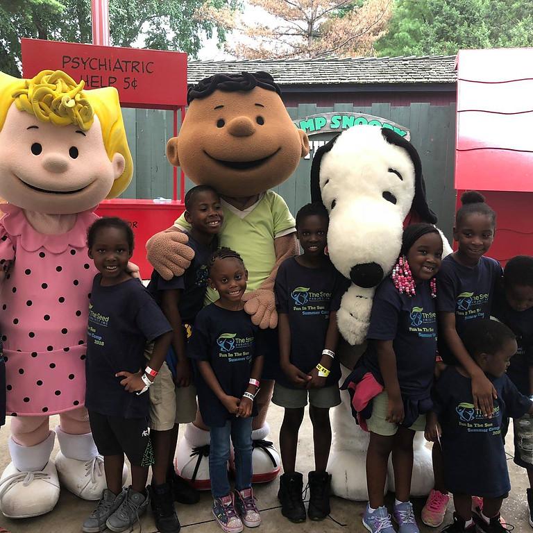 Annual Cedar Point Trip