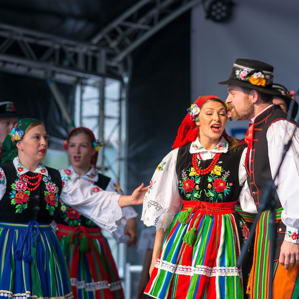 Polish day