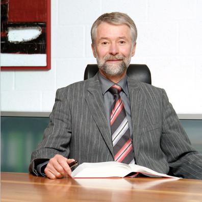 Dr. Harald Klein. Präsident des Hessischen Landessozialgerichts a.D