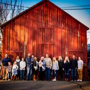 Carson City Family Photography, Barn Photography, Reno Tahoe Photography