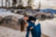 Lake tahoe elopment