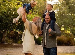 Reno Tahoe Family Photography
