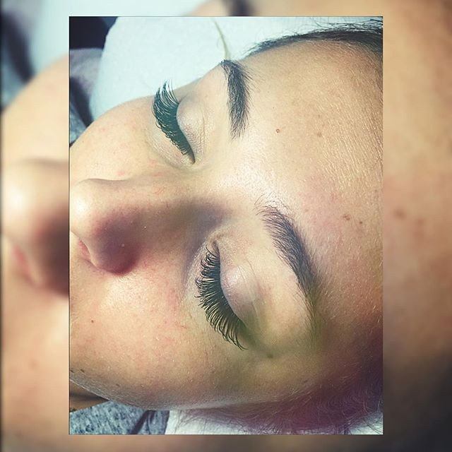 We take pride in our lashes and in pleasing our clients