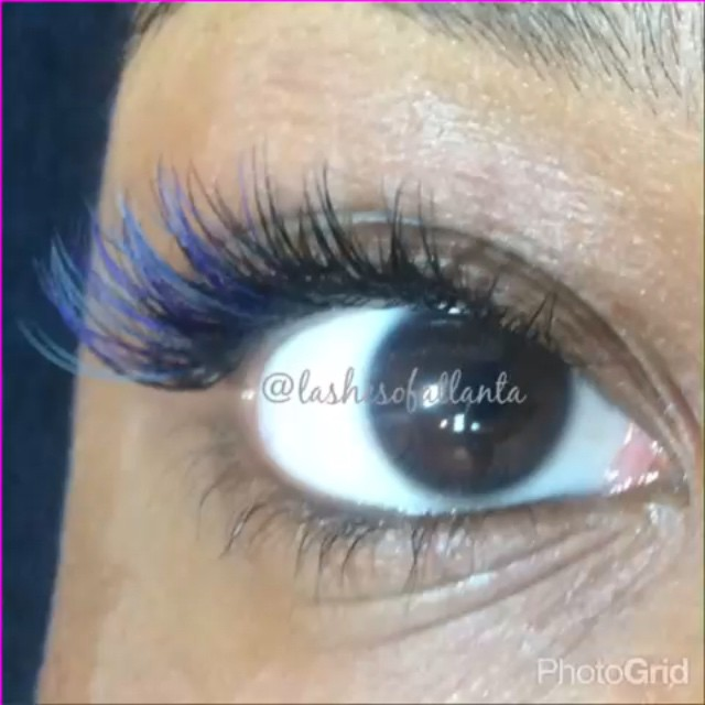 Instagram - Good morning!!! #checkitout #lashionista #lashove #lashes #lashartis