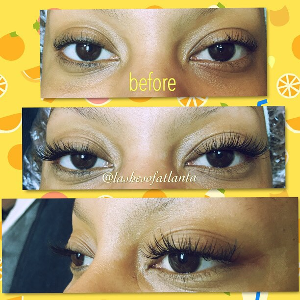 Instagram - Summer time lashes loves!!! Enjoy beautiful water proof lashes! Yes