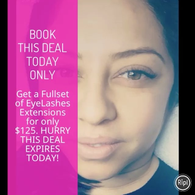 Book with either Porche or Jessica Today for Only $125