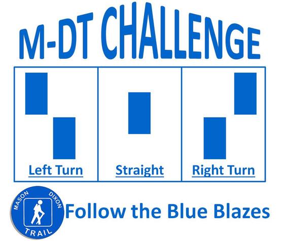 M-DT Challenge    Sat Nov 10 (7 miles)