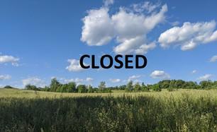 Stateline Woods Closure