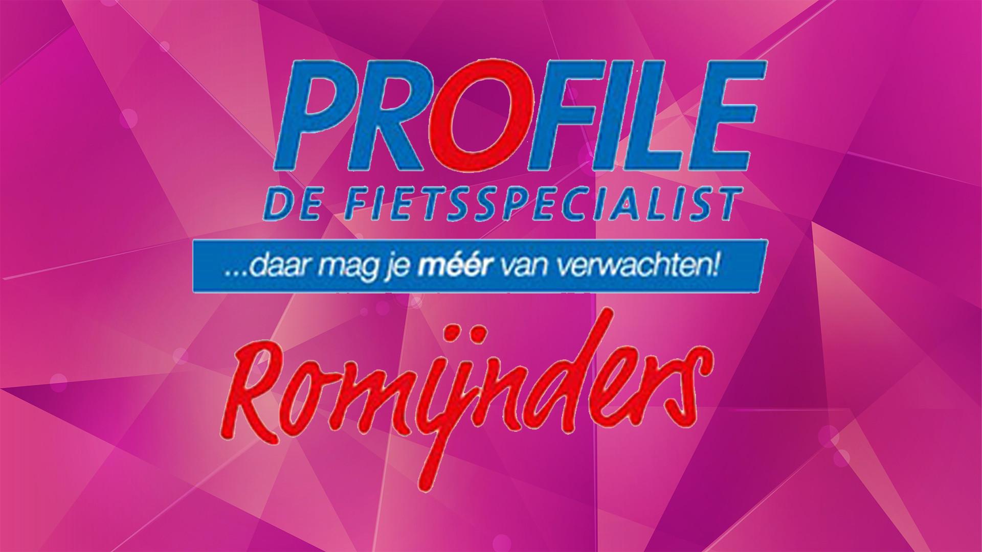 Profiel Romijnders