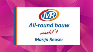 All-round bouw - Martijn Reuser