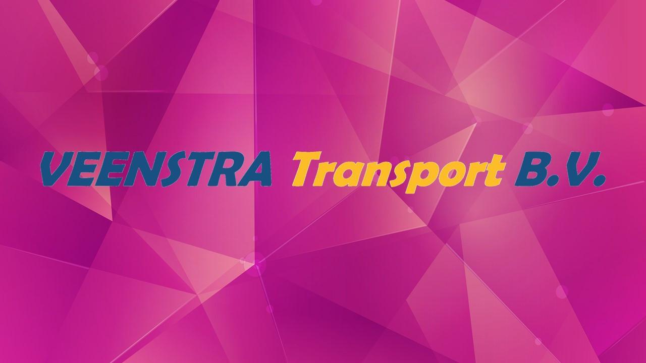 Veenstra Transport BV