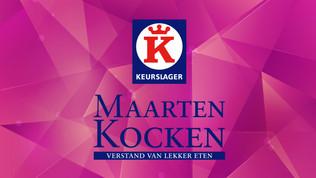 Keurslager Maarten