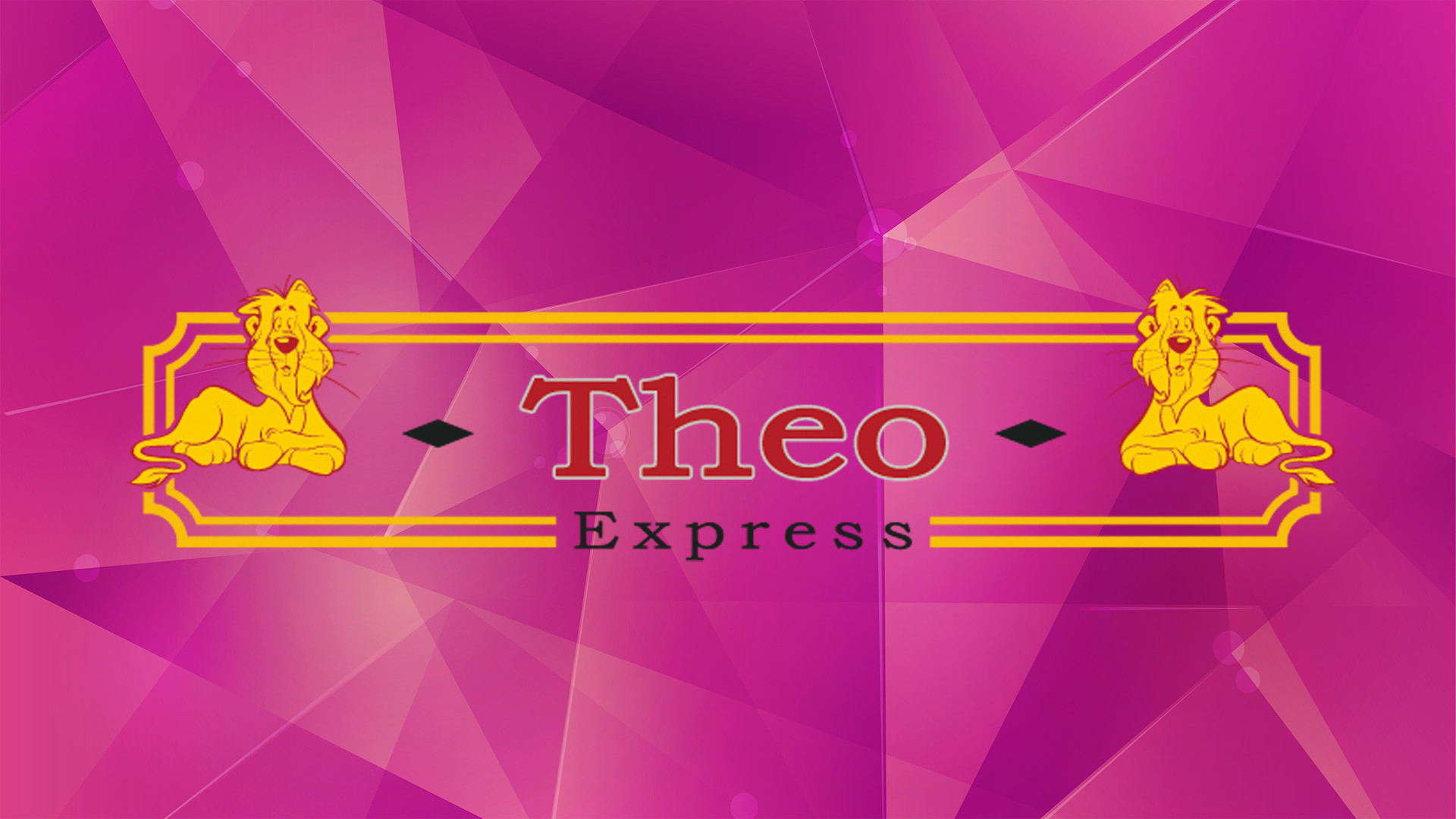 Theo Express Test
