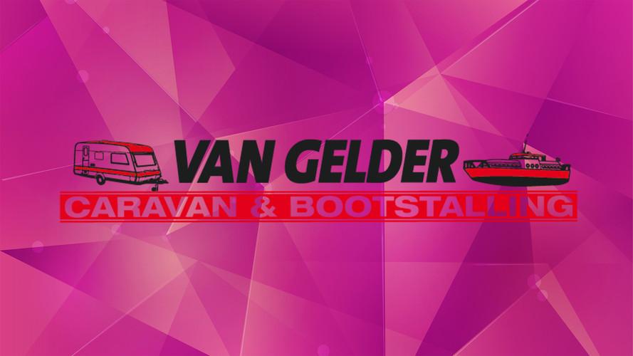 Van Gelder Caravan en Boot