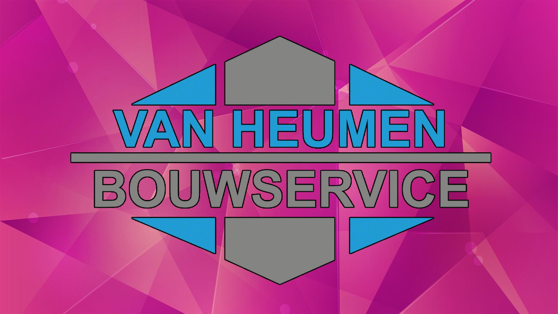 Van Heumen Bouwservice