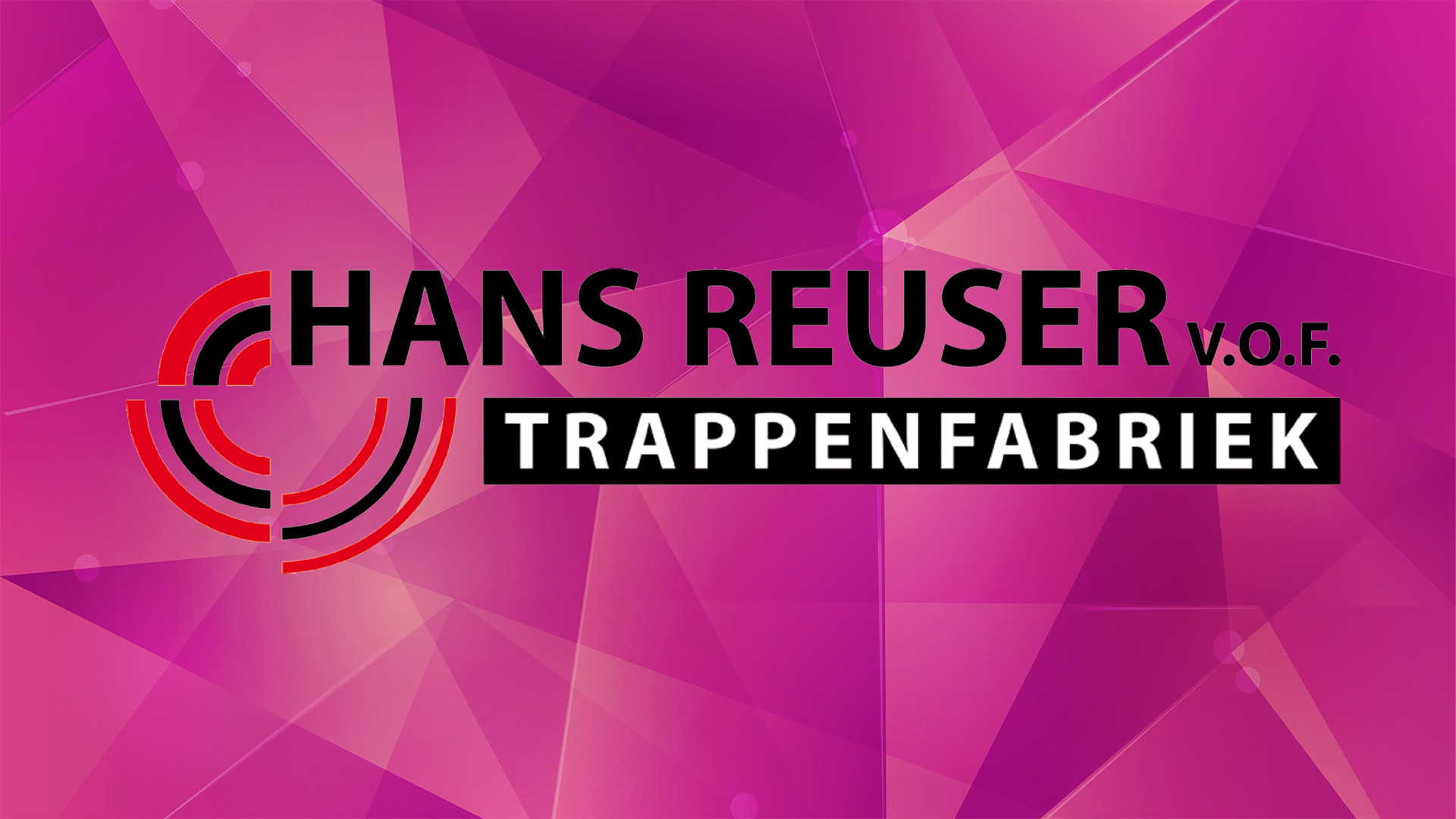 Hans Reuser Trappenfabriek