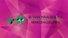 Van Haagen Glashandel