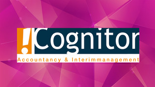 !Cognitor Accountance & Intrimmanagement
