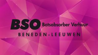 BSO Botsaborber