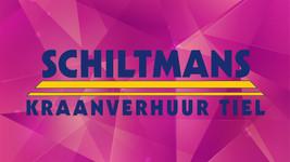 Schiltmans Kraanverhuur