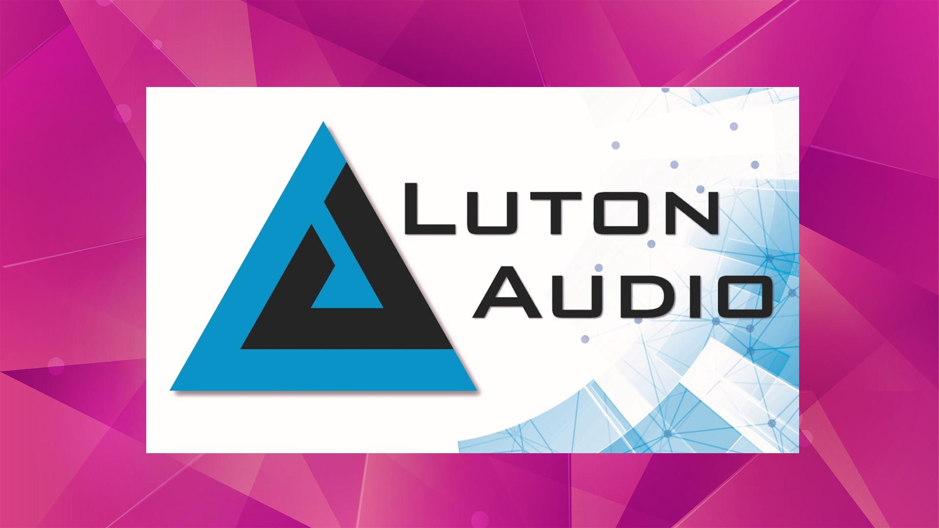 Luton audio