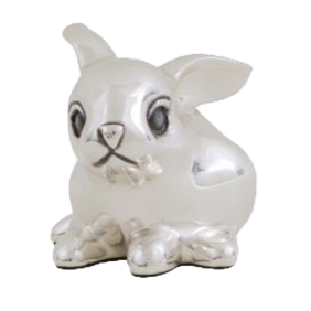 Little Bunny Figurine