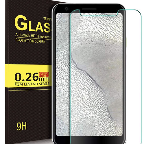 Samsung j4plus/j6plus tempered glass