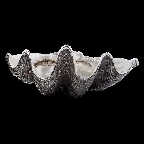 Silver Shell Replica