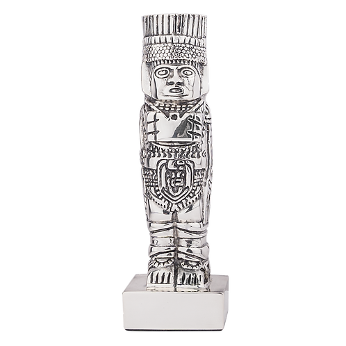 Atlante of Tula - Toltec, Early Aztec Art