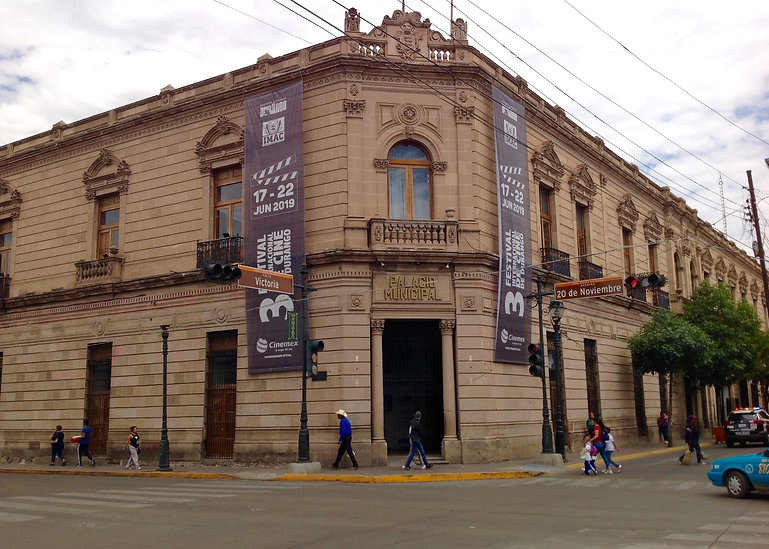 Festival Internacional de Cine de Durang
