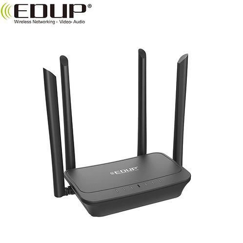 EDUP 1200m Gigabit WiFi Router
