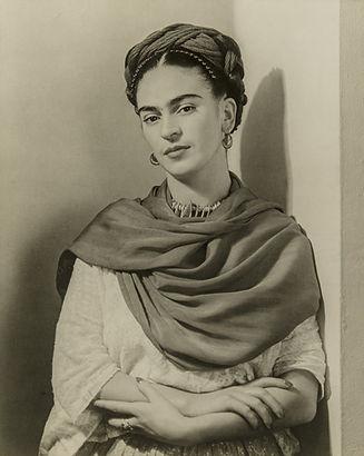 Frida Kahlo Sculptures