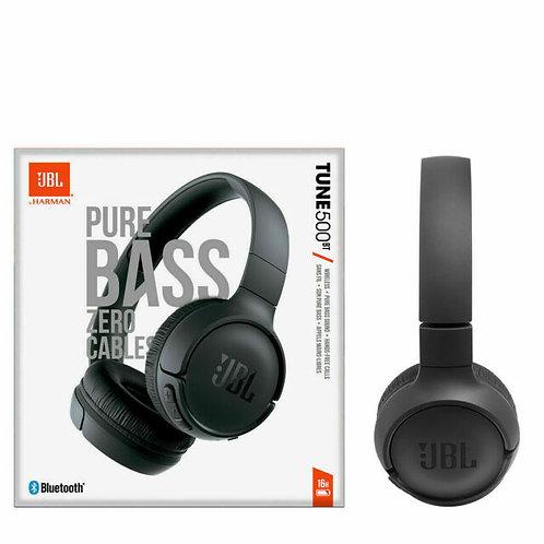 JBL Pure Bass Wireless