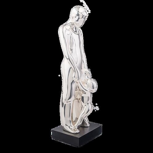 Fatherhood Statue