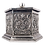 Thumbnail: الفضة حرق جرة السداسي الكلاسيكية
