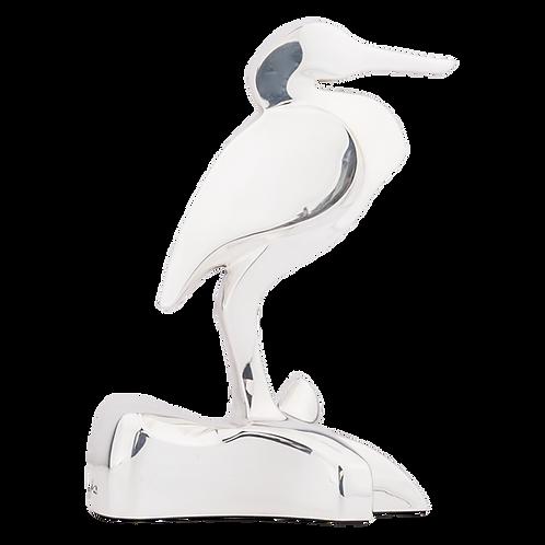 تمثال مالك الحزين الفضي - فيونا ، مالك الحزين