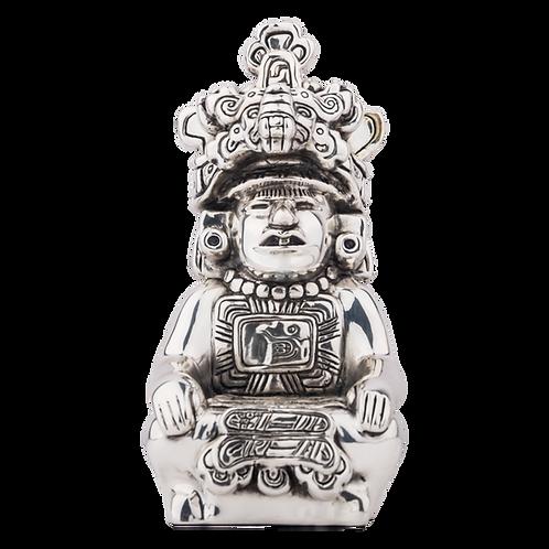 انسان مایایی Prehispanic