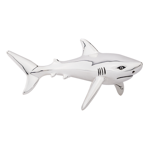 Great White Shark Figurine