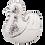 Thumbnail: مجسمه اردک نقره ای - Canauhtli