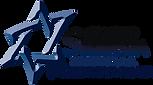 Logo consejo sionista color (con textura