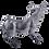 Thumbnail: تمثال الثور الأسود