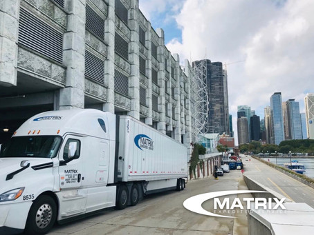 Job Opening for Over-the-Road CDL-A Semi Driver