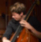 Matthias Solle - an der Orchesterakademie von 2014 bis 2016