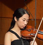 Akari Azuma - an der Orchesterakademie von 2014 bis 2016
