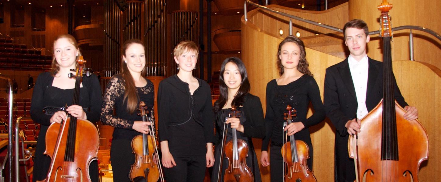 Philharmonie Köln, Juni 2015