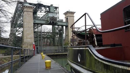 Schiffshebewerk Henrichenburg