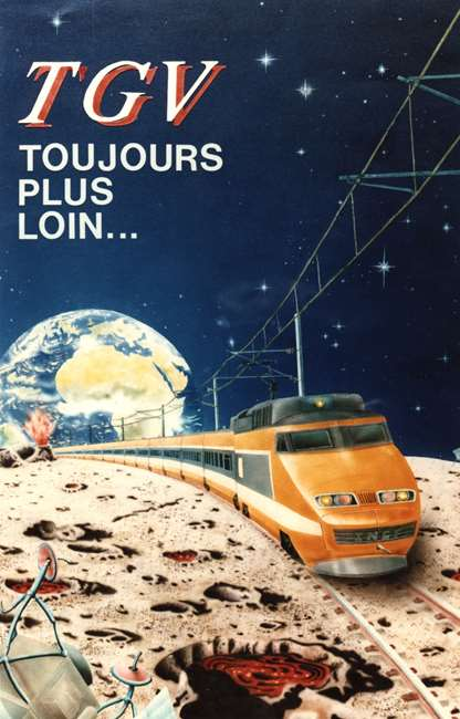 TGV Lune