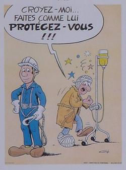 Protégez-vous